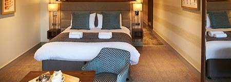 Forest hotel holidays & breaks | Self catering apartments