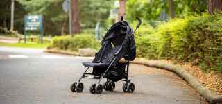 Pushchair Hire