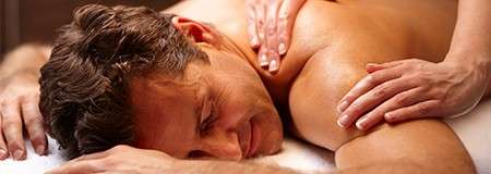 Massage: Elemis Freestyle Deep Tissue (55 minutes)