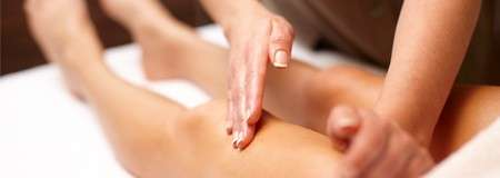 Massage: Swedish Body Massage (55 minutes)