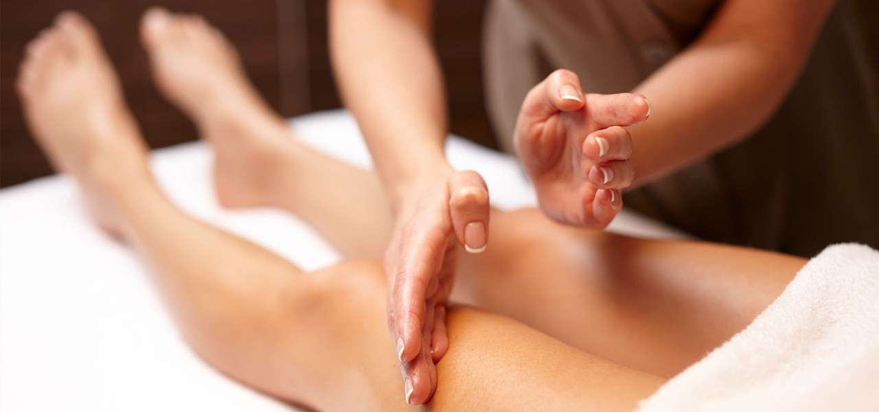 Privy Massage Nottingham