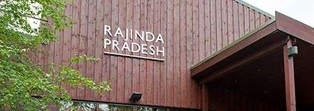 Rajinda Pradesh refurbishment